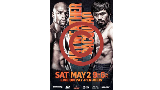 Mayweather v. Pacquiao Fight: Suing on Copyright Infringement Before it Happens??