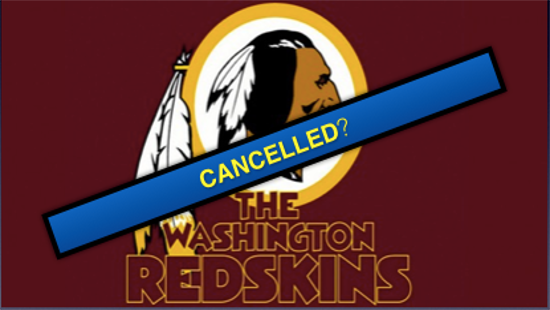 Misconceptions about Cancellation of the Washington Redskins Trademark