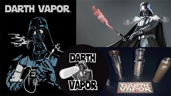 """Disney's Growing """"Darth Vapor"""" E-Cigarette Problem"""