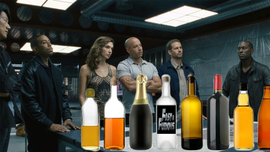 """Universal Opposes """"Fast & Furious"""" Trademark for Booze"""