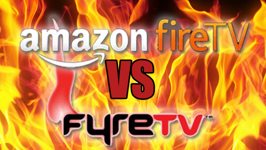 Judge Spanks FyreTV for Kinky Discovery Requests to Amazon