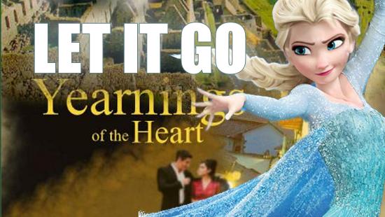 "$250 Million Lawsuit Claiming Disney Stole ""Frozen"" Put on Ice"