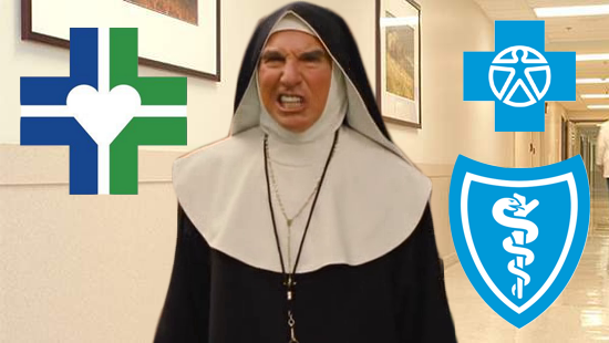Holy Trademark War: Nuns Fight Back after Being Accused of Infringement