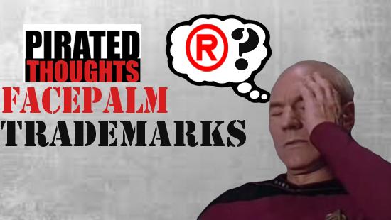 Episode 4: Facepalm Trademarks