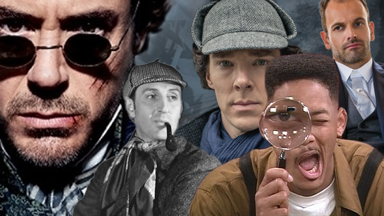 "Doyle's Estate Accuses Universal of Fraud to Secure ""Sherlock Homeboy"" Trademark"