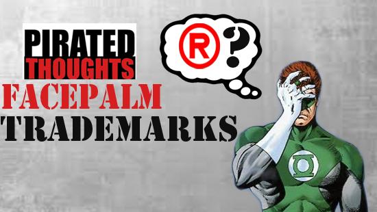 Episode 5: Facepalm Trademarks