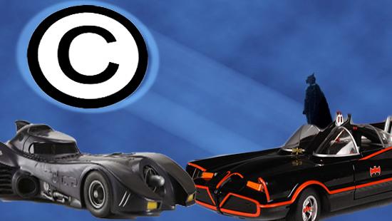 Replica Batmobile Maker Takes Copyright Loss to the Supreme Court