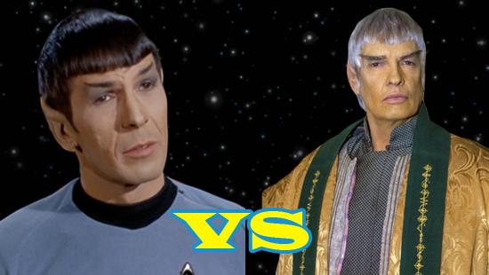 "Producers Claim Halting ""Star Trek"" Fan Fiction Movie Would Violate the First Amendment"