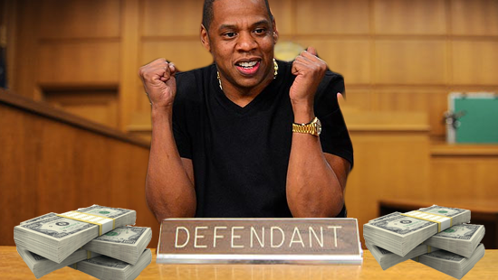 Jay Z's Big Copyright Win: If Someone Steals Your Music, Act Fast
