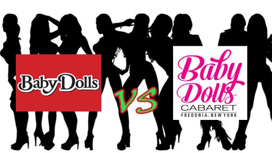 """Baby Dolls Topless Saloon"" Says Knockoff Club is ""Tarnishing"" Its Image"