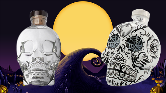 Skull Head Vodka and Tequila Trademark Dispute Brought Back from Dead
