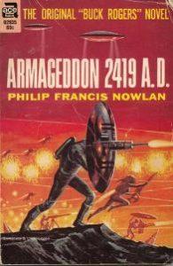 Image of Armageddon 2419