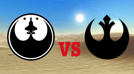 Image of Rebel Alliance logo