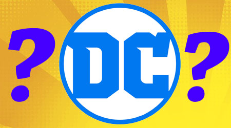 DC Comics Making a (Legal) Mistake with New Logo?