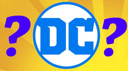 Image of New DC Comics logo