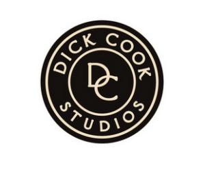 Image of Dick Cook Studios Logo