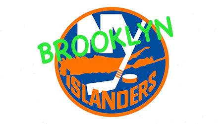 Image of Brooklyn Islanders