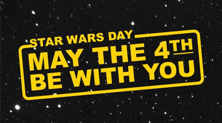 "A ""Star Wars Day"" Lesson: Using ""Star Wars"" to Explain Trademarks"