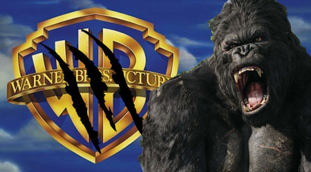 """Artists Claims Movie Studios Stole His Pitch for King Kong Prequel Movie, """"Skull Island"""""""