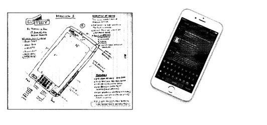 Image of Apple v. Ross
