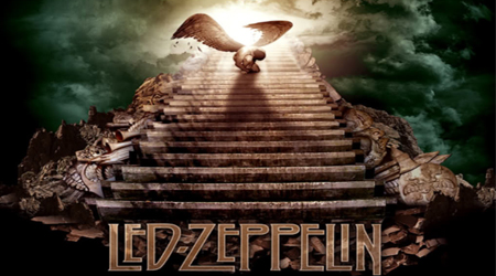 Image of Stairway to Heaven