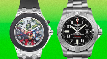 Images of Avengers Watch
