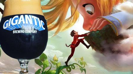 Image of Disney Gigantic