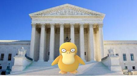 Image of Pokemon Go