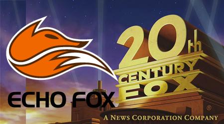 20th Century Fox Battles Echo Fox Over Trademark