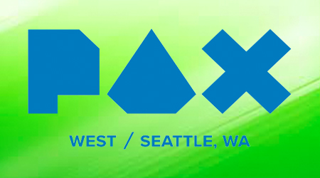 Image of PAX West