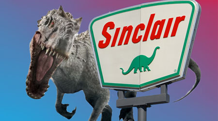 Image of Sinclair Gas