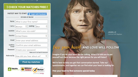 "Tolkien Estate Thinks ""Bibo"" Dating Website is Not So Precious"