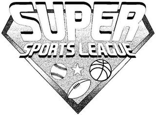 Image of Super Sports League