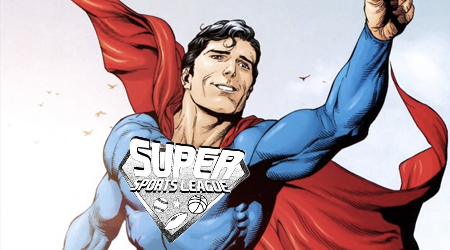 """DC Comics Trying to Deflate """"Super Sports League"""" Trademark"""