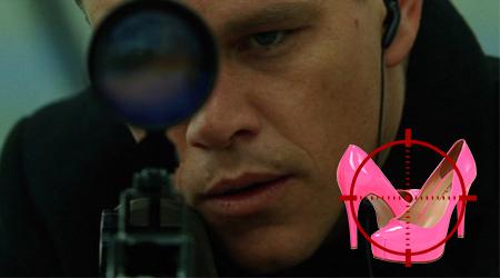 Image of Bourne Trademark