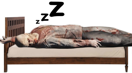 Image of Waking Dead