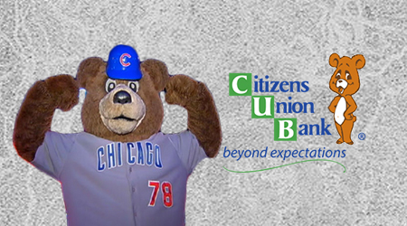 Image of CUB trademark