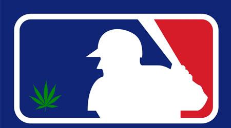 Image of MLB Dabbing