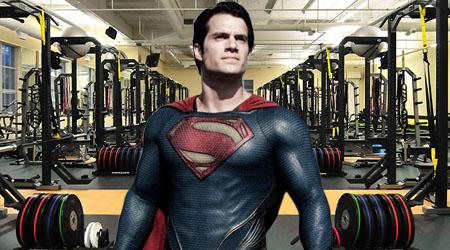 Image of Kryptonite Gym