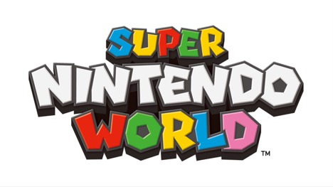 Image of Super Nintendo World