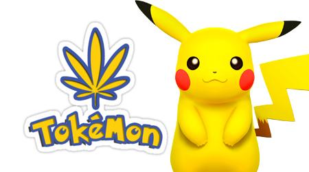 Image of Tokemon