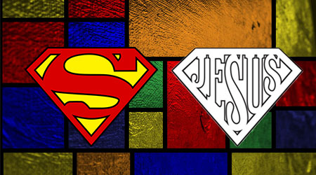 "DC Comics Opposes ""Jesus"" Trademark"