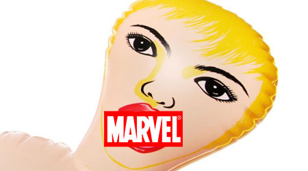 Image of Marvelplus