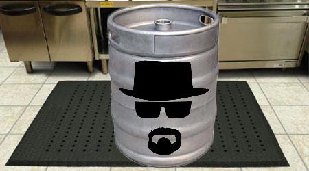 Image of Heisenberg Beer
