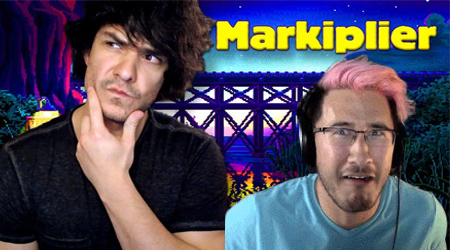 Image of Markiplier Trademark