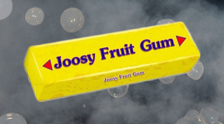 Wrigley Sues Over Knock-Off Gum-Flavored Vape Juice