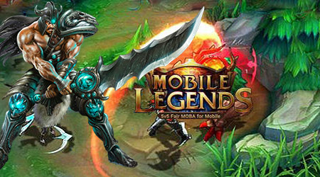 Pic of Mobile Legends