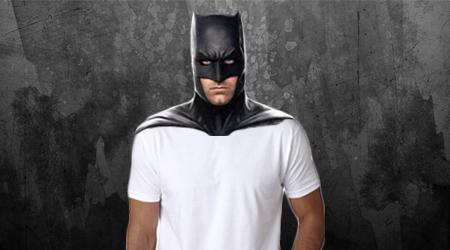 """DC Comics Battles """"Bruce Waynes"""" T-Shirts"""