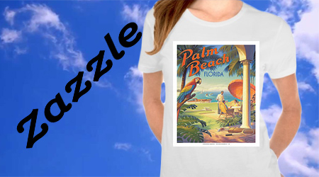 Online Merch Creator Zazzle Busted for Selling Knockoffs