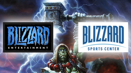 "Blizzard Sues Local Gym Claiming it Owns the ""Blizzard"" Name"